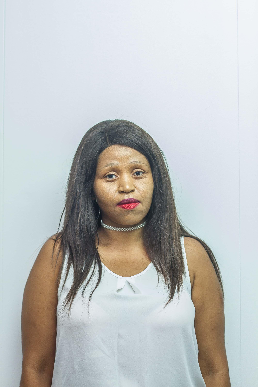 Delile Pretty Magwaza