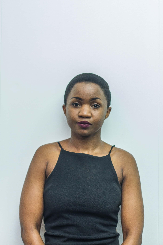 Zinhle Patricia Mthethwa